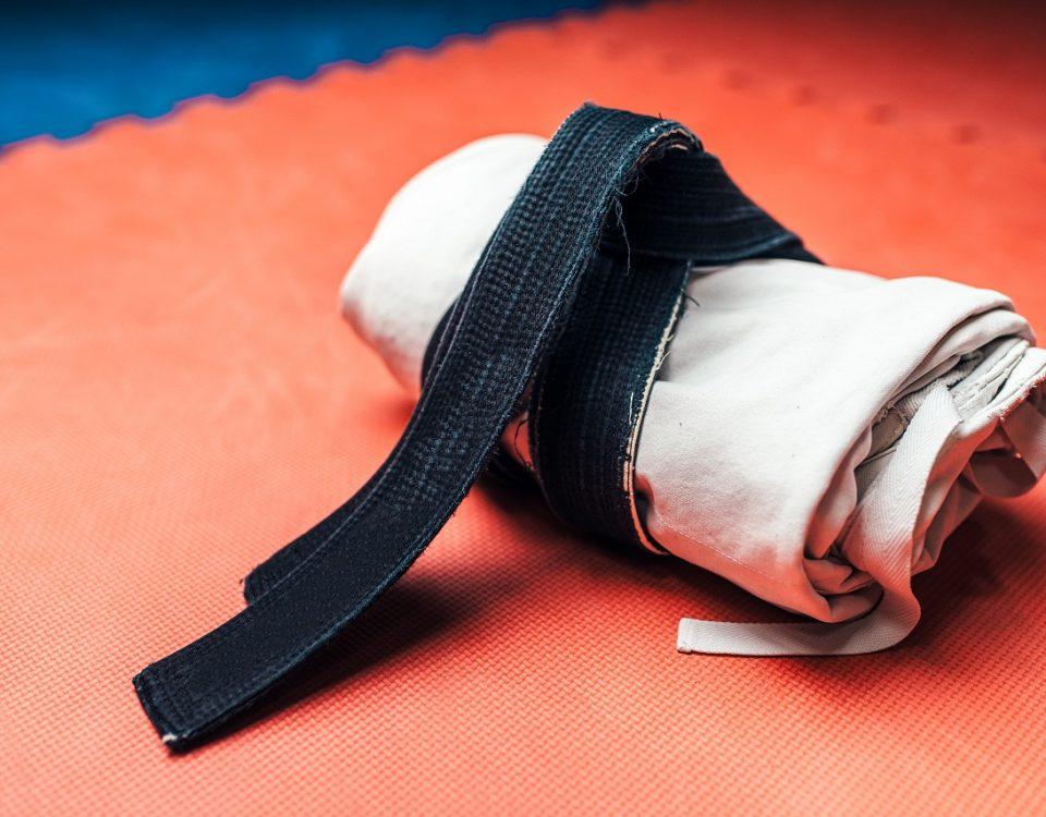 comment choisir son kimono de judo
